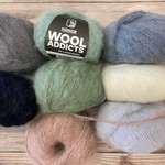 Wool Addict, Honor