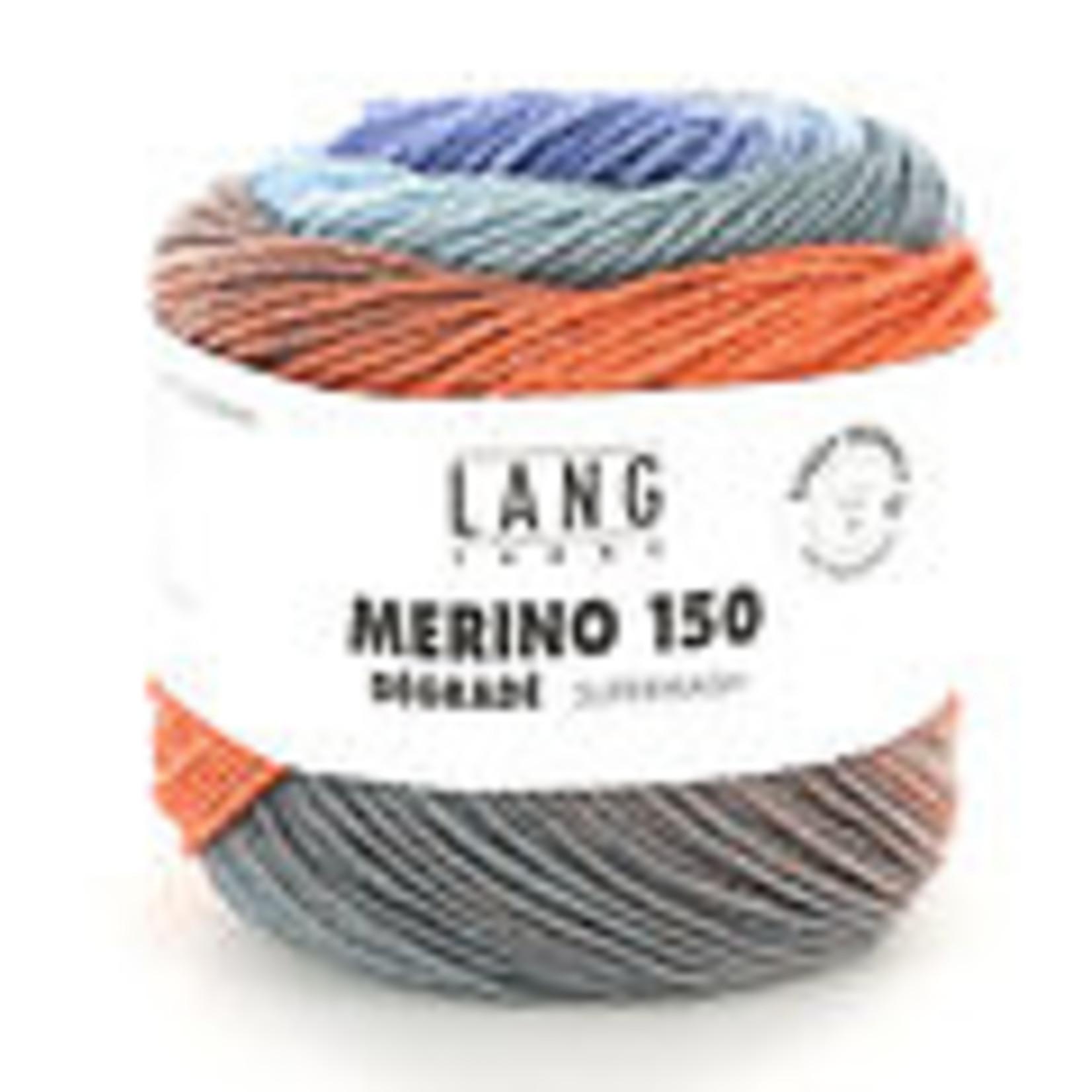 Merino 150 Degrade, 01,