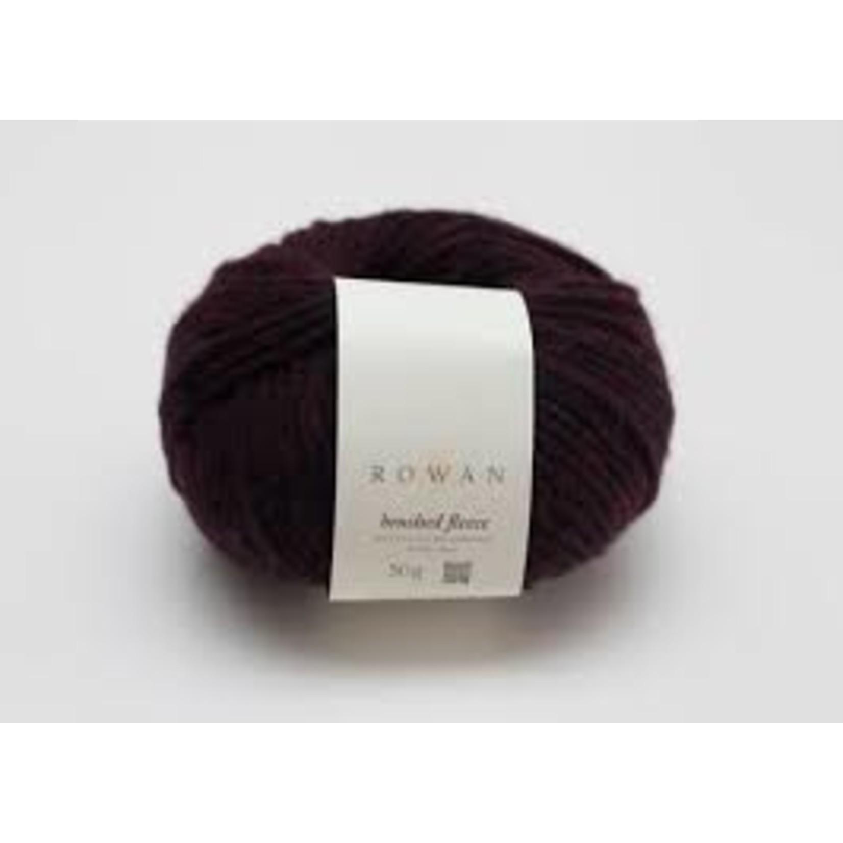 Rowan Brushed Fleece, Headland