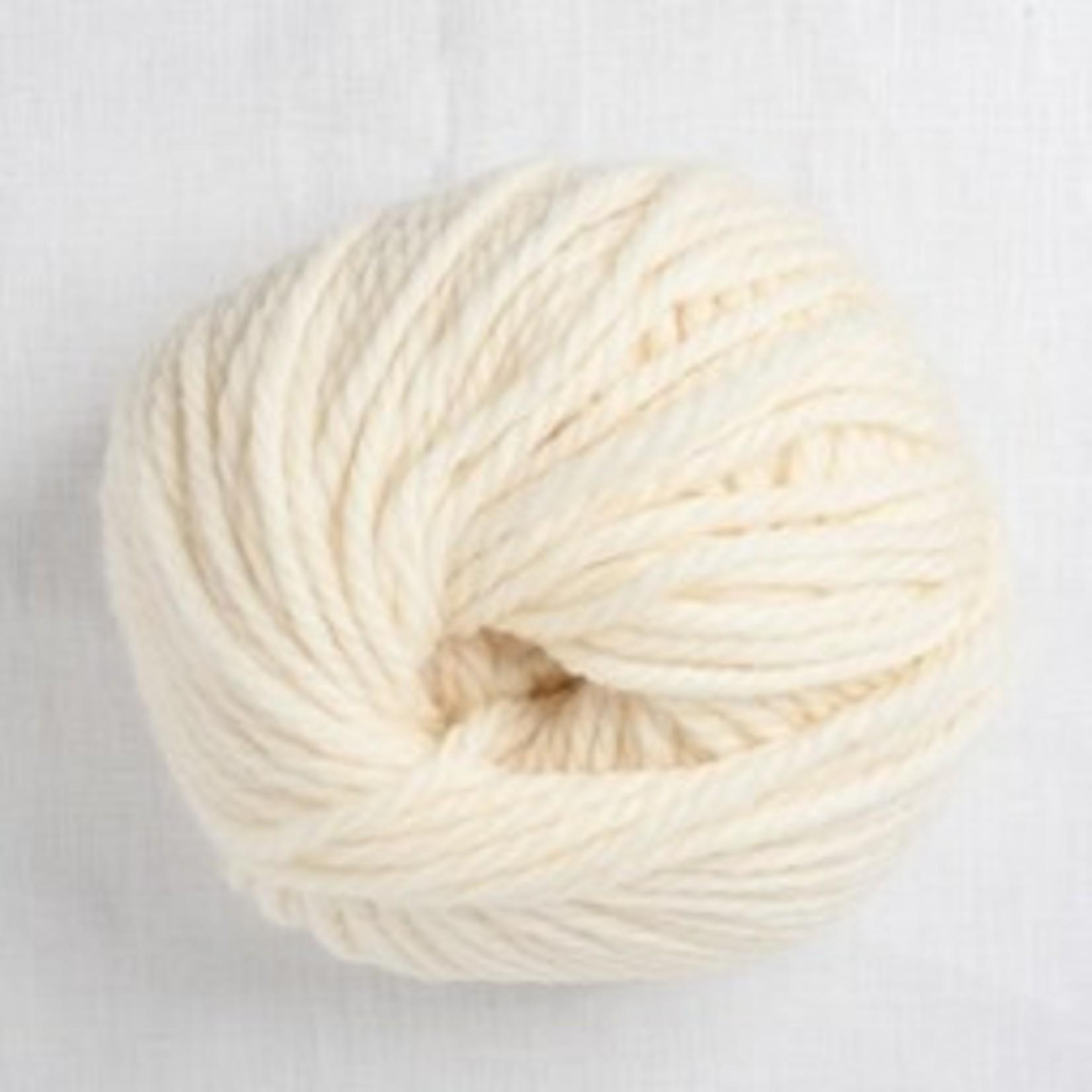 Sirdar Spinning Big Wool, 001, White Hot