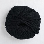 Sirdar Spinning Big Wool, 008, Black