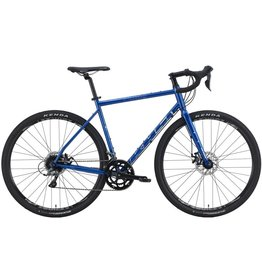 KHS Bicycles 20 KHS GRAVEL GRIT 55 XXS/44cm BLUE