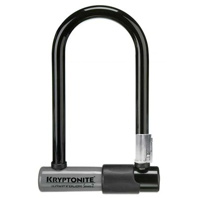 KRYPTONITE KRYPTONITE Kryptolok Mini-7 (Black)