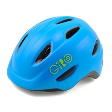 Giro Giro Scamp  Matte Blue/ Lime S