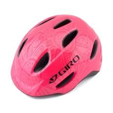 Giro GIRO SCAMP S - BRIGHT PINK/PEARL