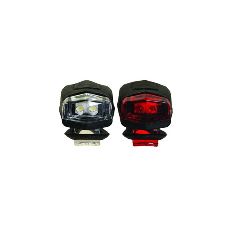49N DOPPLER LED LIGHT COMBO