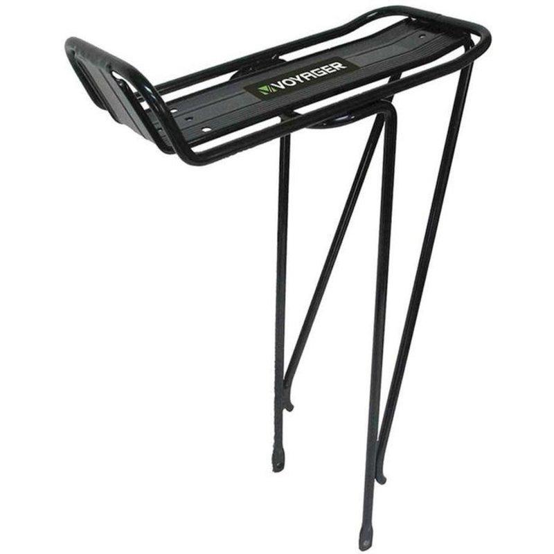 EVO Adventure Front Rack (Black)