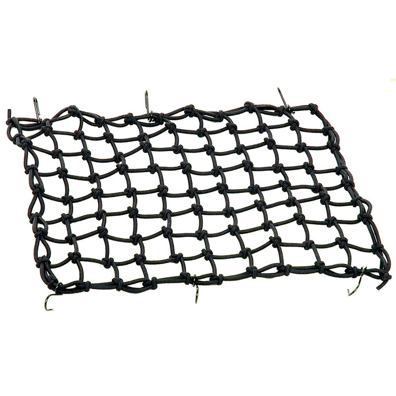 Axiom AXIOM ELASTIC CARGO NET BLACK