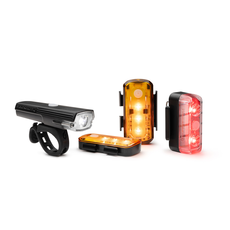 Blackburn BLACKBURN Luminate 360 Light Set