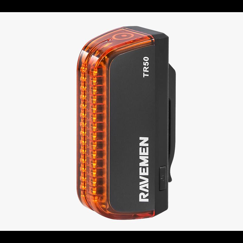 RAVEMEN TR50 REAR LIGHT
