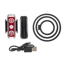 Blackburn BLACKBURN Dayblazer 65 USB Rechargeable Rear Light