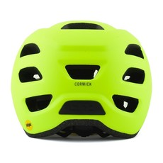 Giro GIRO Cormick MIPS Helmet (O/S) Matte Highlight Yellow/Black