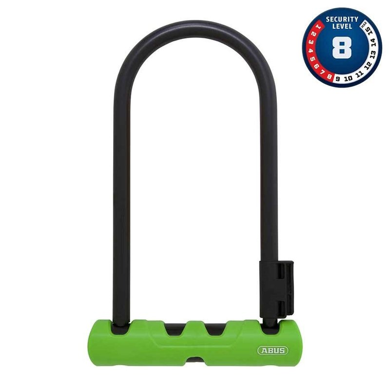 Abus ABUS ULTRA 410 12MM/170MM/230MM U-LOCK