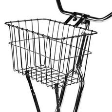 WALD Multi-Fit Front Basket #198GB (Black)
