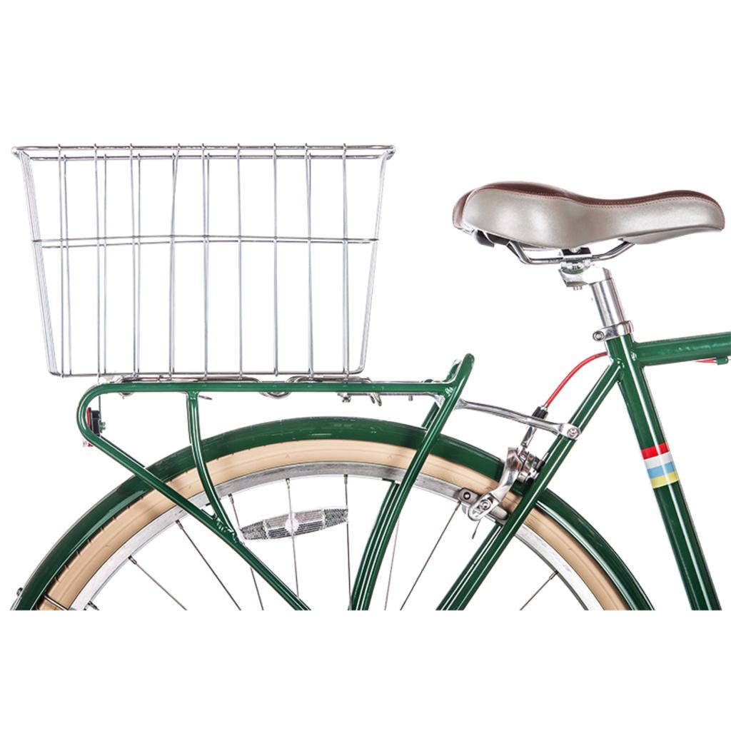 WALD Rear Basket #585 (Chrome)