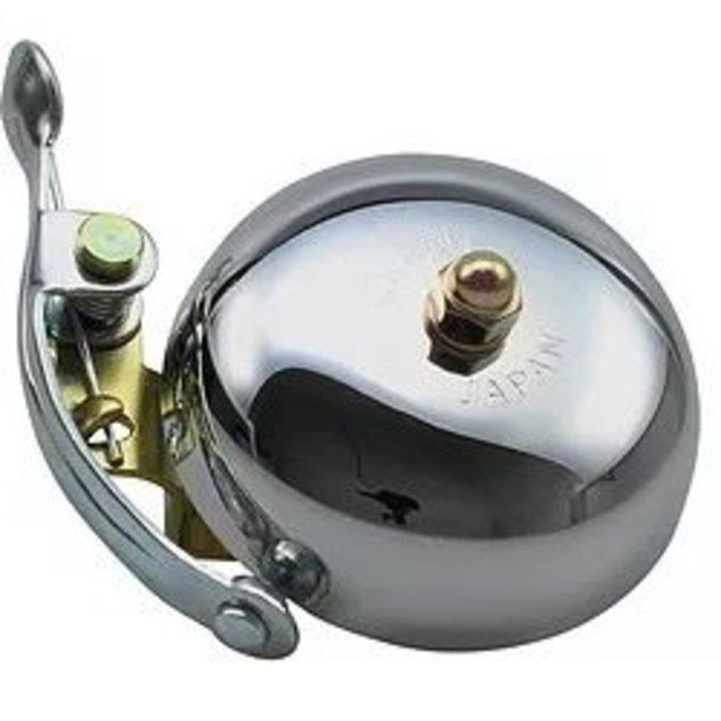 CRANE Striker Bell Polished Silver