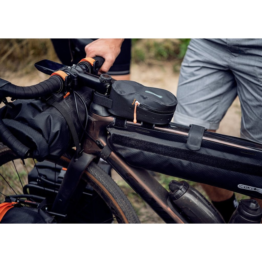 ORTLIEB FRAME PACK TOP TUBE - 4L