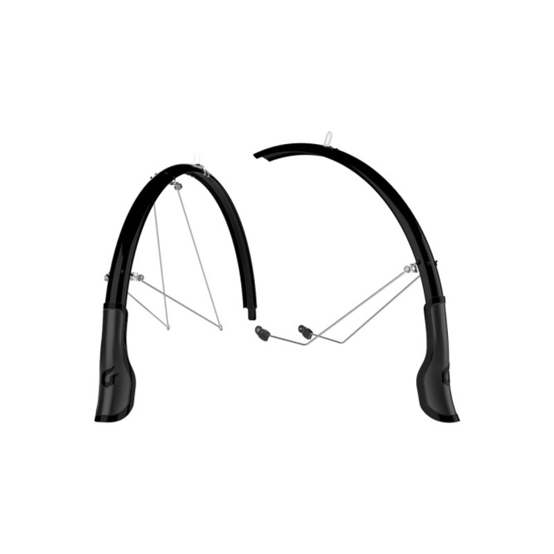 Blackburn BLACKBURN Central Fender Set 700 x 35