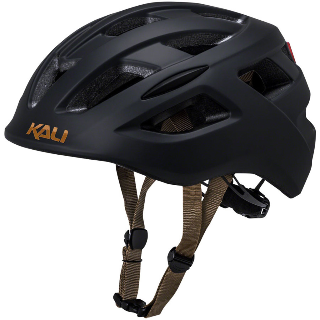 Kali Kali Central Helmet w/Light