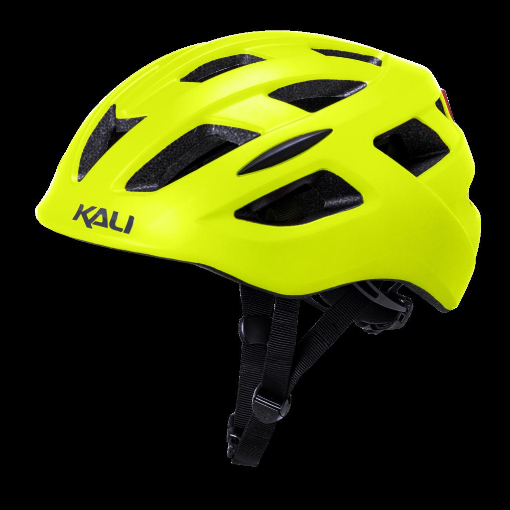 Kali Kali Central Helmet w/Light