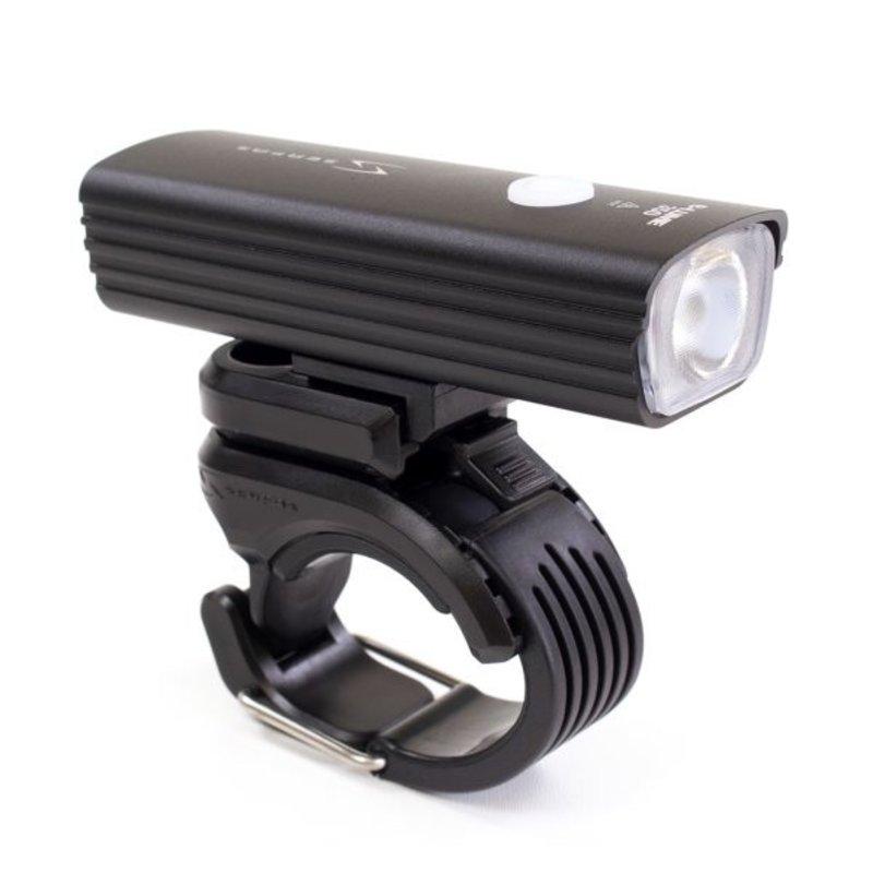 SERFAS E-LUME 350 USB Light Front