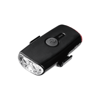 TOPEAK Headlux Dual USB Light