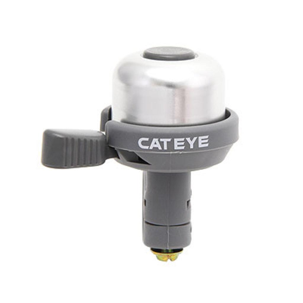 CATEYE Wind PB-1000 Bell SILVER