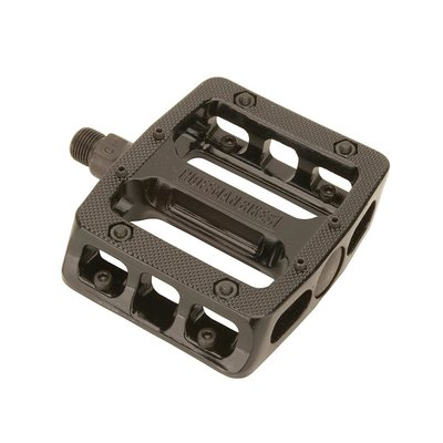 HOFFMAN Solemate Pedal Alloy (3/16'') Black