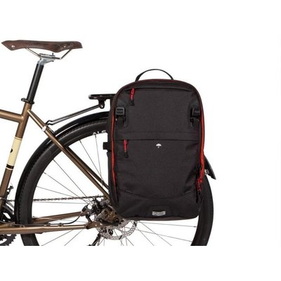 Two Wheel Gear TWO WHEEL GEAR PANNIER BACKPACK CONVERTIBLE 2.0 Lite