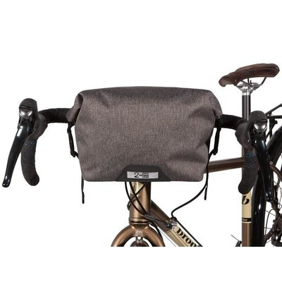 Two Wheel Gear TWO WHEEL GEAR DAYLINER MINI HANDLEBAR BAG 3L Grey