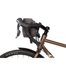 Two Wheel Gear TWO WHEEL GEAR DAYLINER MINI HANDLEBAR BAG 3L Grey