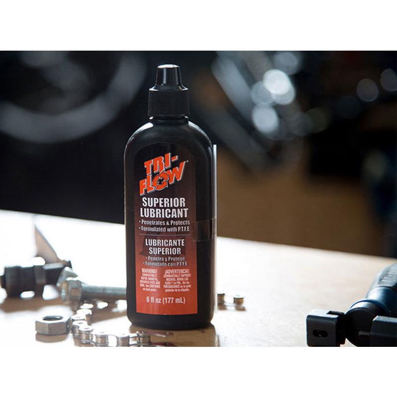 TRI-FLOW DRY Lubricant (2 oz)