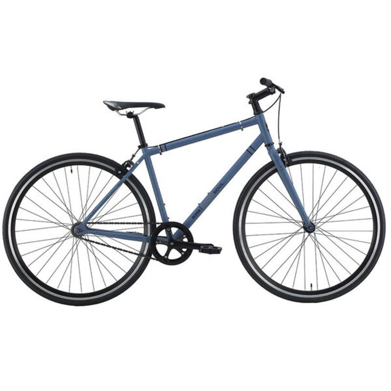KHS Bicycles KHS URBAN SOUL M