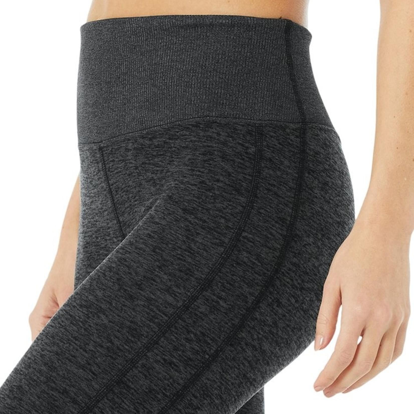 Alo Yoga Alo High Waist Alosoft Lounge Legging