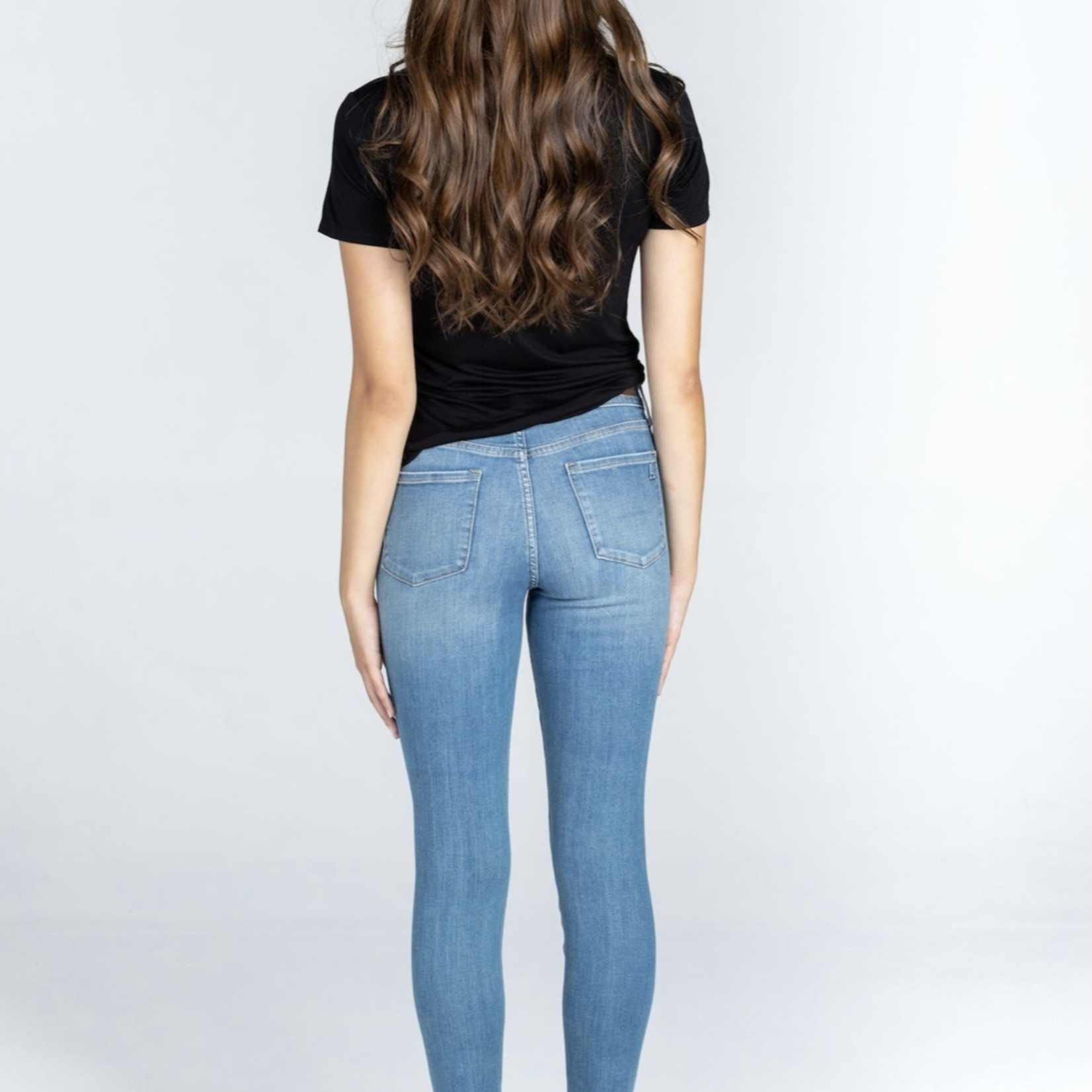 Articles Of Society Articles of Society Carly Crop Jeans