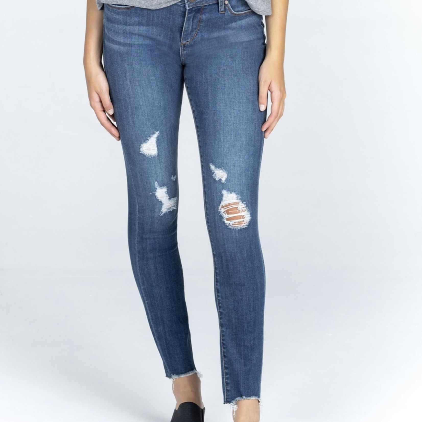 Articles Of Society Articles of Society Sarah Ankle Skinny Jeans