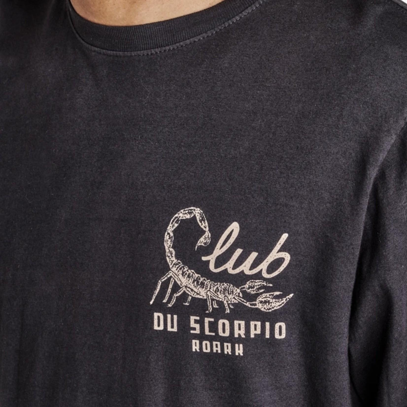 Roark Roark Club Scorpio LS Tee