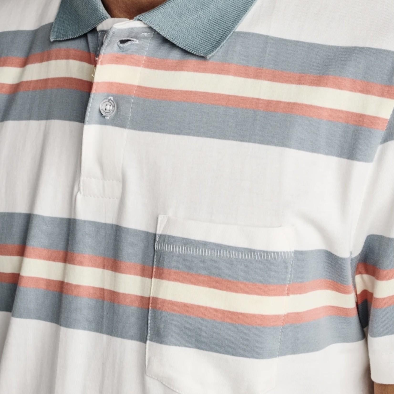 Roark Roark One Eyed Jack Shirt