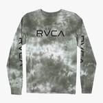 RVCA Big RVCA Boys L/S