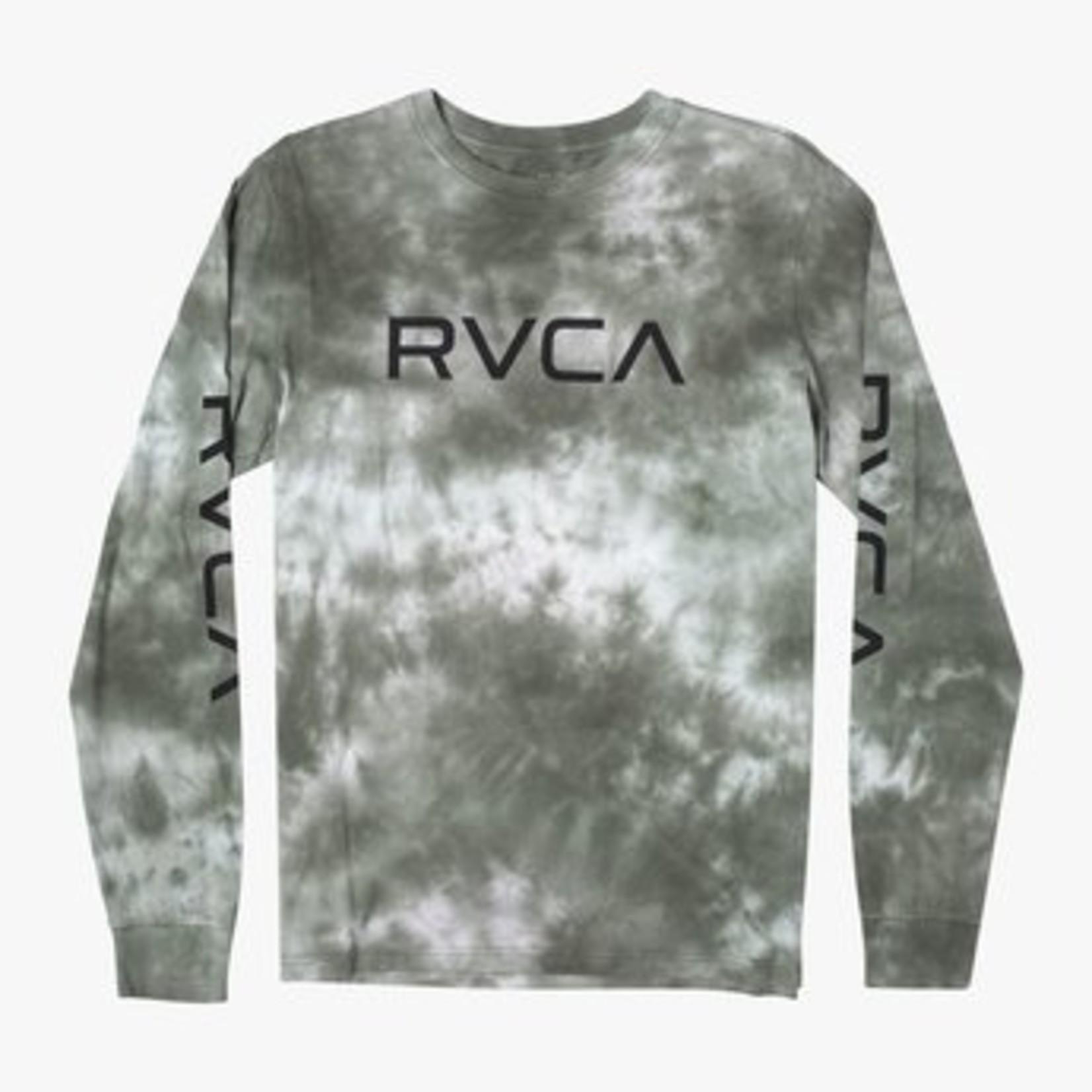 RVCA Big RVCA Tie Dye