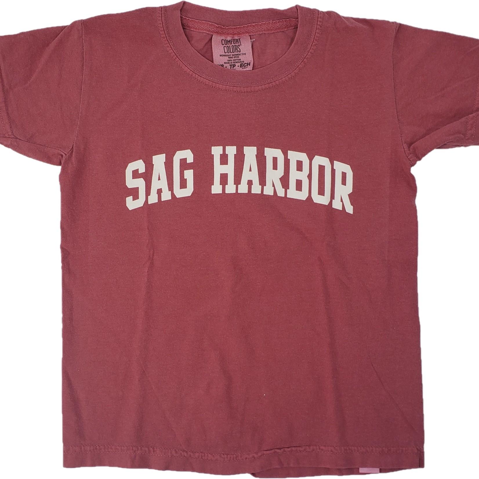 Sag Harbor Kids Sag Harbor Tee