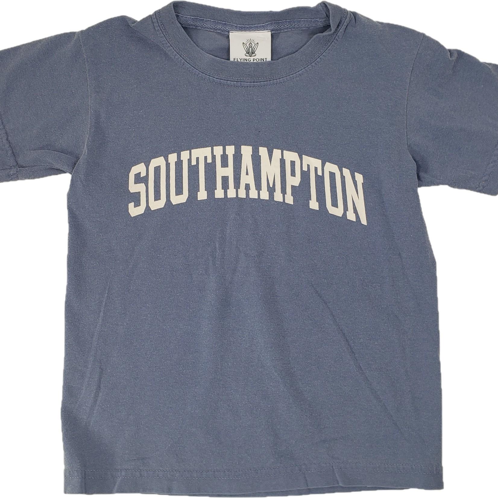 Southampton Southampton Kids Tee