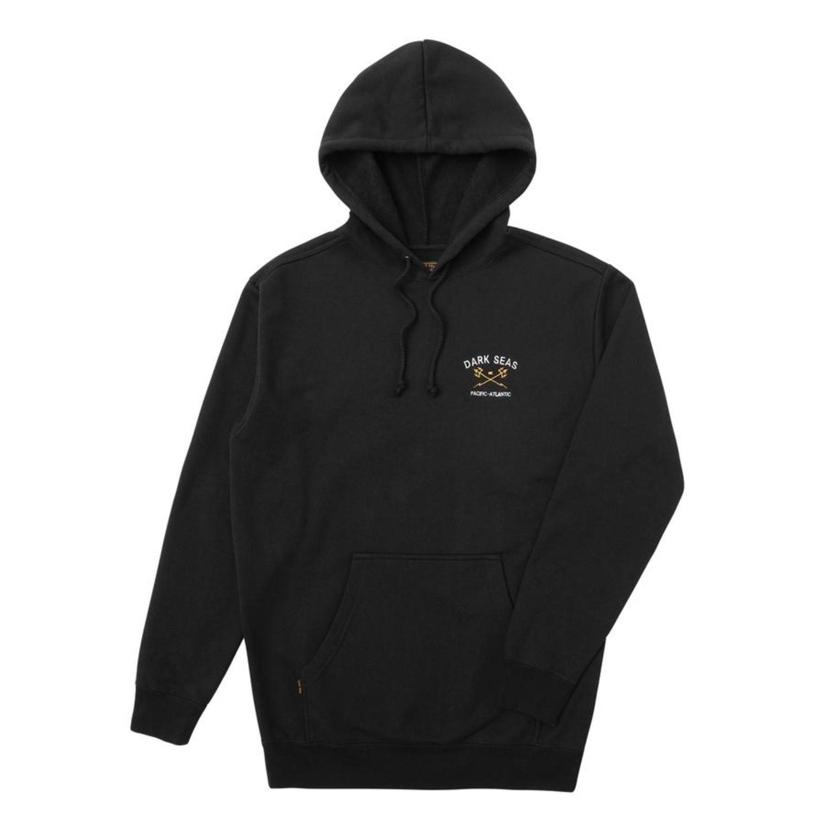 Dark Seas Cabrillo Fleece