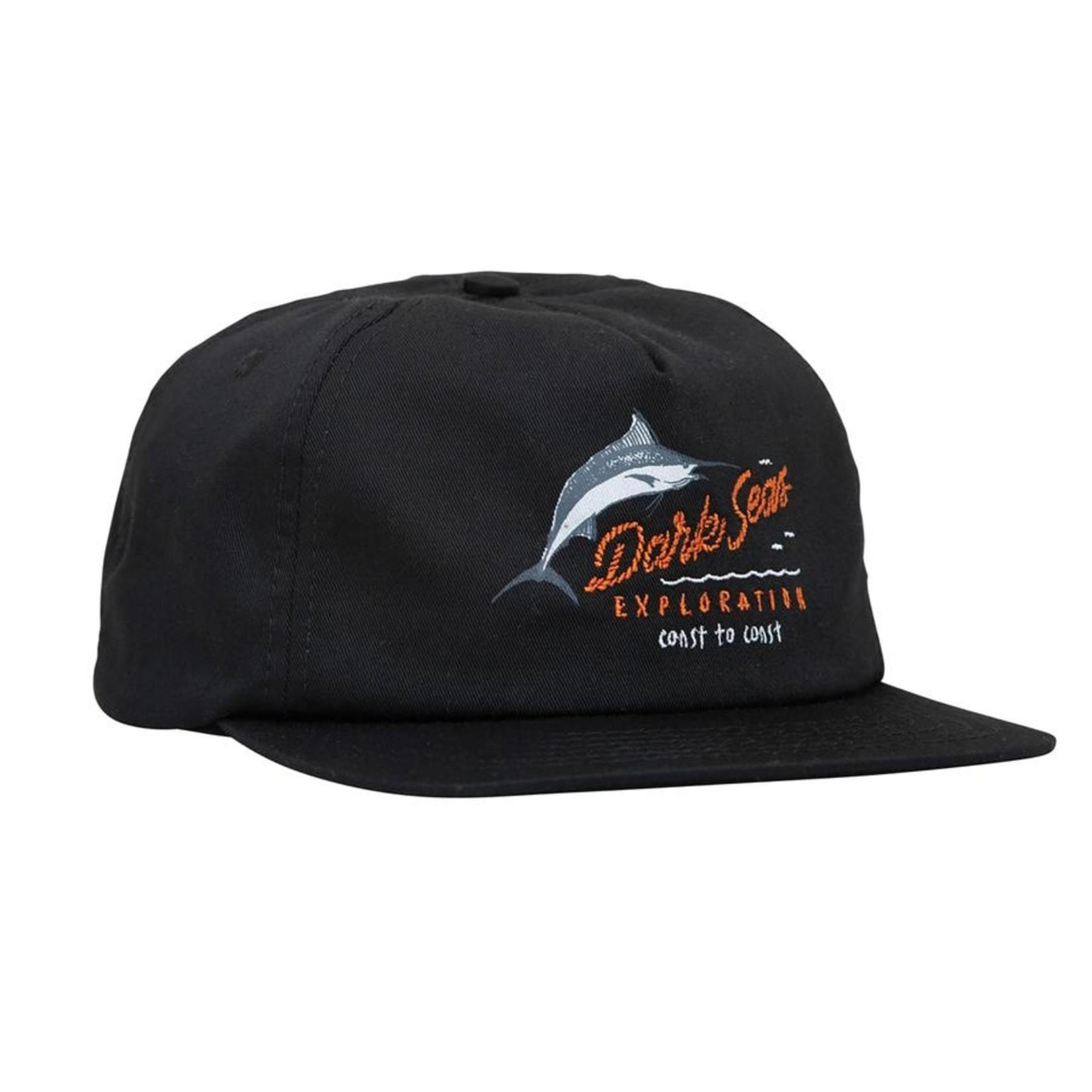 Dark Seas Dark Seas Cuddy Hat