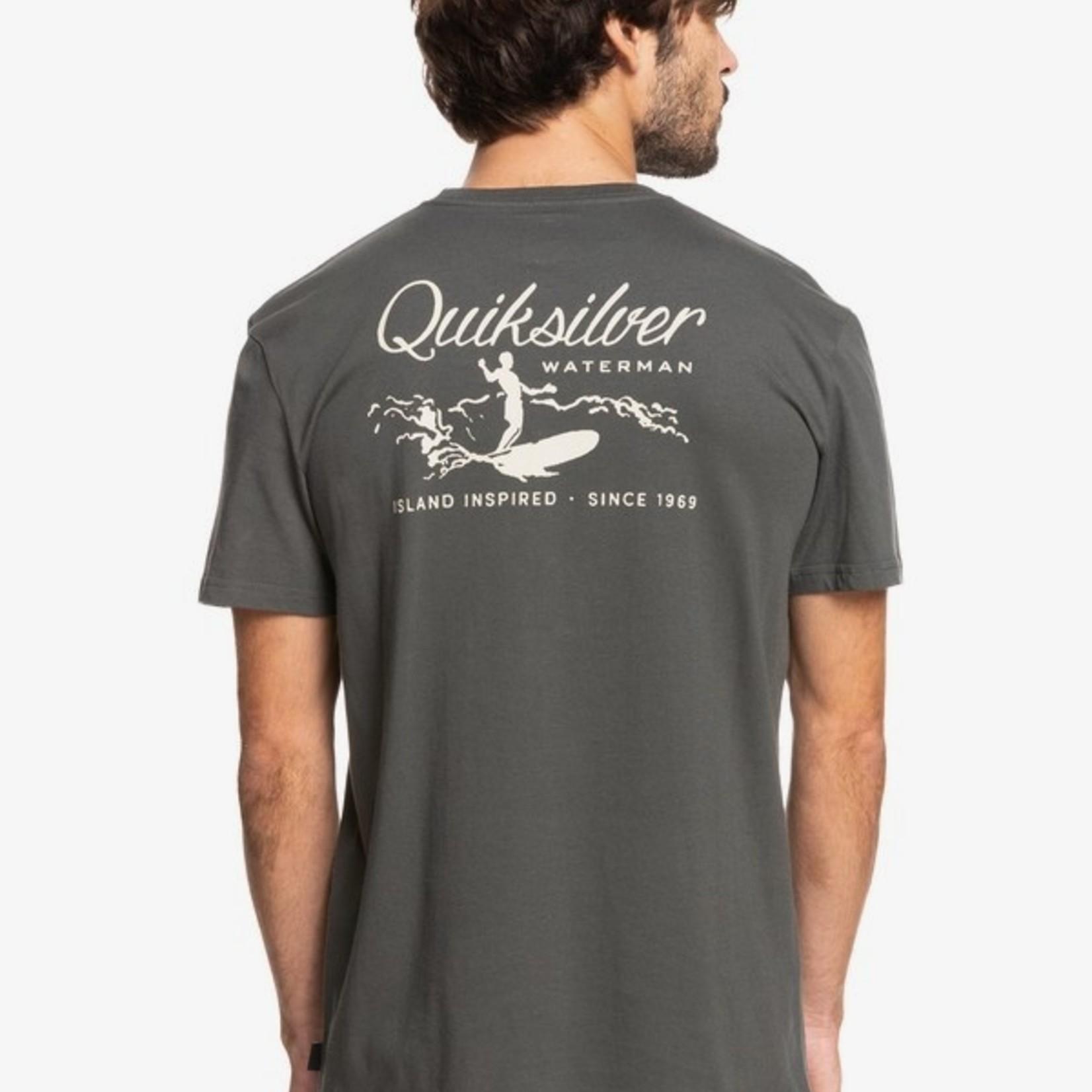 Quiksilver Quiksilver Paradise Shirt
