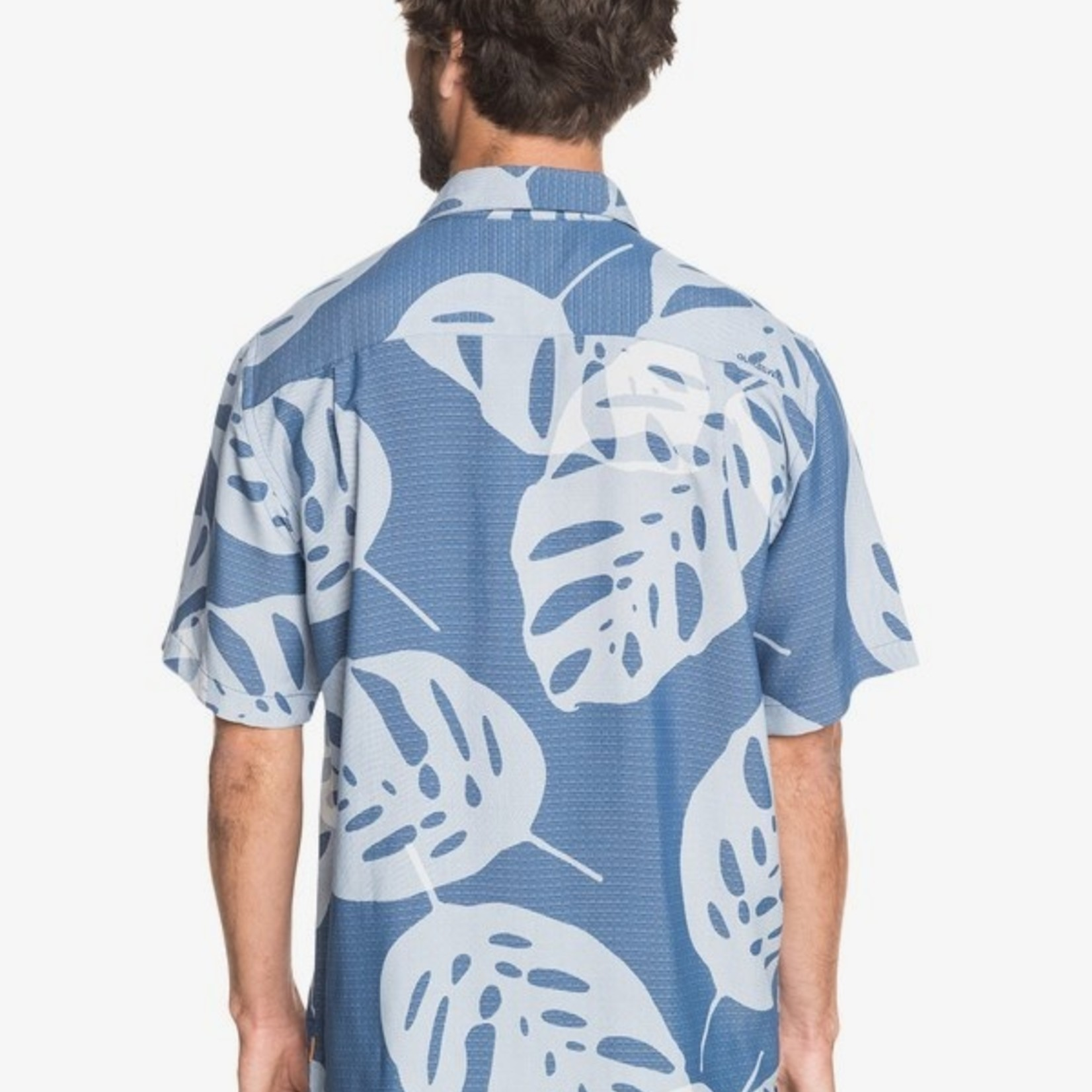 Quiksilver Quiksilver Huge Leaves Shirt