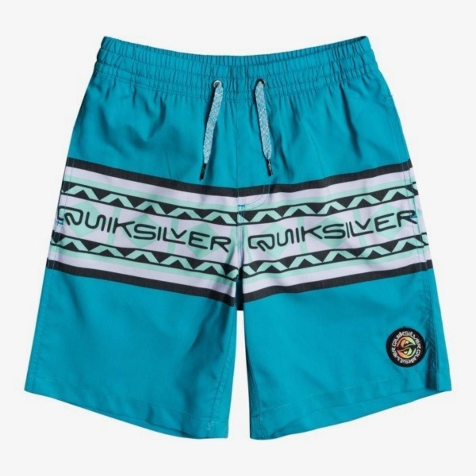 Quiksilver Quiksilver Sun Faded Youth Shorts