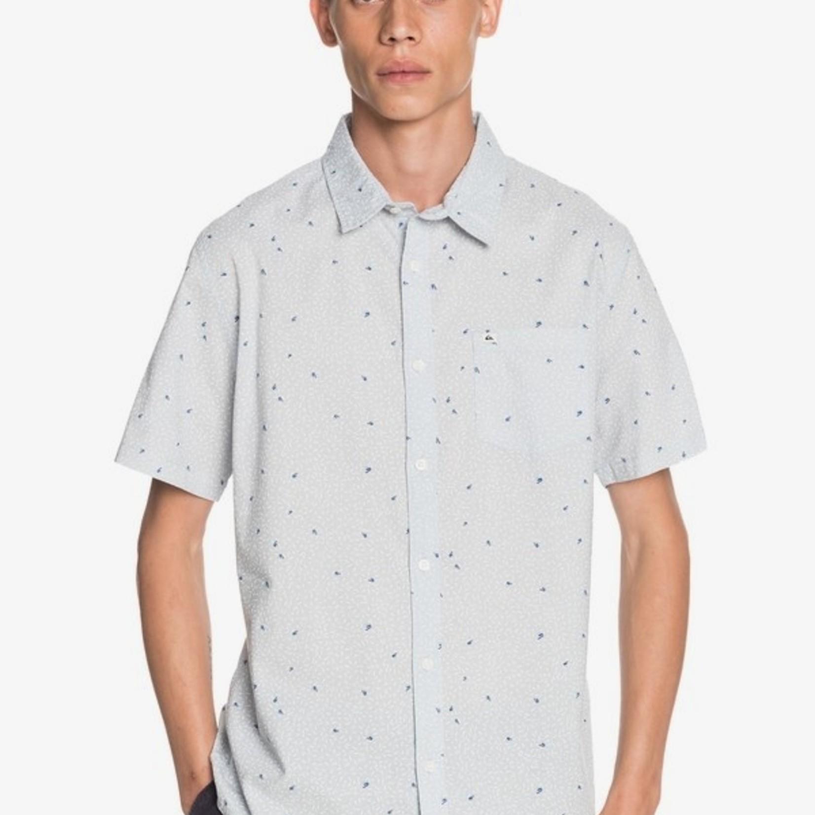 Quiksilver Quiksilver Spilled Rice Shirt