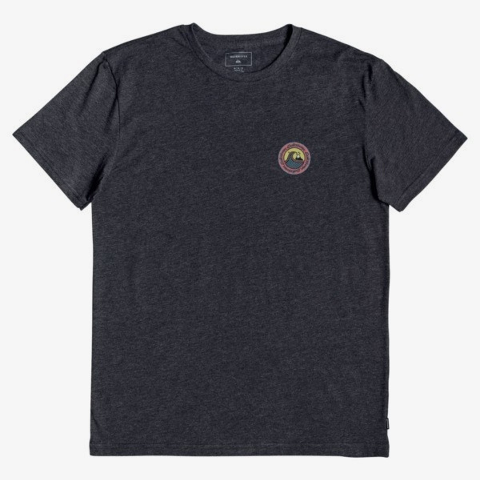 Quiksilver Quiksilver Youth Electric Roots Tee