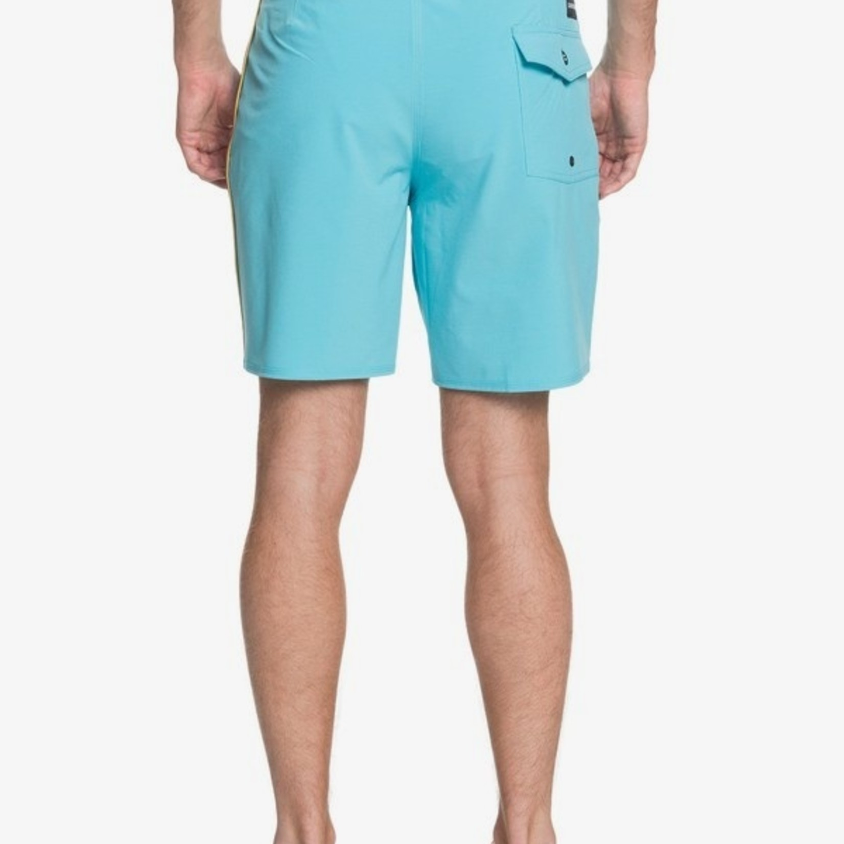 Quiksilver Quiksilver Highline Piped Shorts